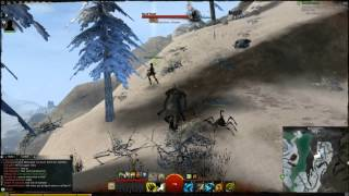 Guild Wars 2: Wayfarer Foothills Vista Guide Commentary