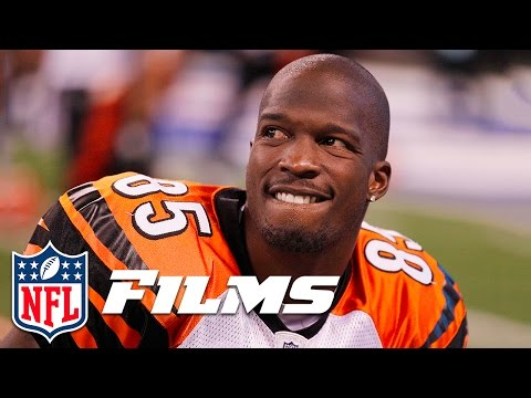 #4: Chad Ochocinco Johnson  Top 10 End Zone Celebrations  NFL Films