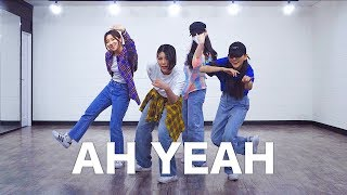 Gambar cover WINNER 위너 'AH YEAH (아예)' | 커버댄스 DANCE COVER | 안무 거울모드 MIRRORED | 연습영상 PRACTICE VER.