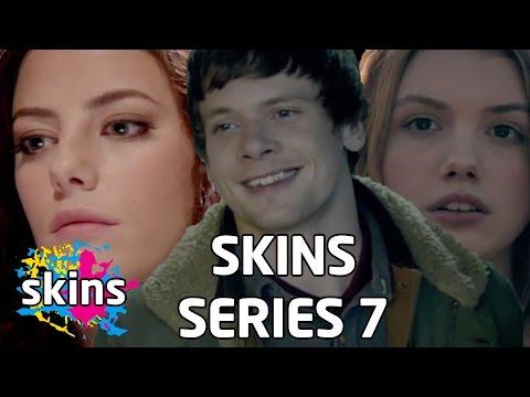 Series 7  - Skins