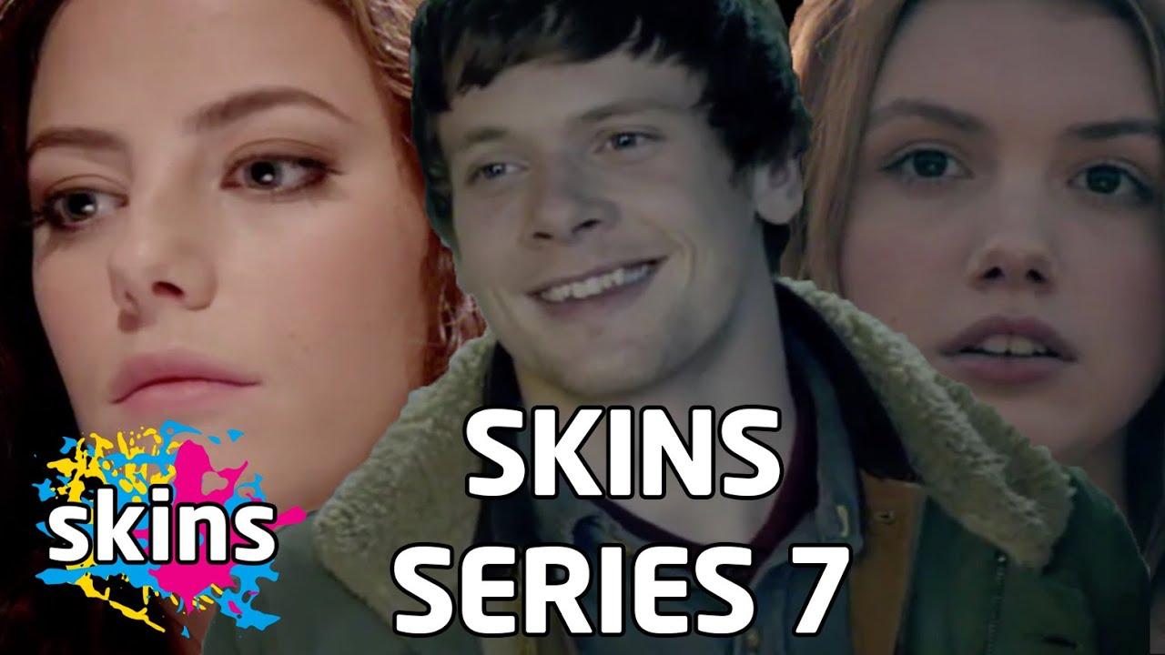 Download Series 7  - Skins