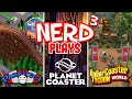 Nerd³ Plays... The Great Big Coaster Showdown
