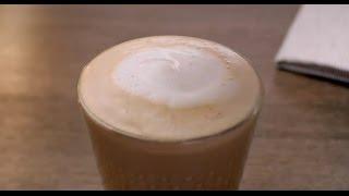 Barista How To  Caffé Latte with U  Nespresso