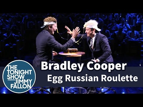 Thumbnail: Egg Russian Roulette with Bradley Cooper