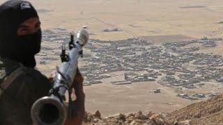 Syria Fears Kurdish Interference