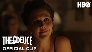 The Deuce: I Make Films (Season 3 Episode 2 clip) | HBO