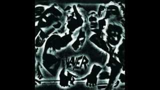 SLAYER ~ Undisputed Attitude ( Japanese edition )