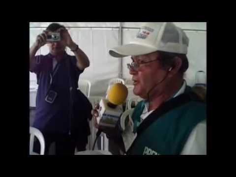 XVII MEDIO MARATÓN DE BOGOTÁ: MEDALLISTA MUNDIALES SE QUEDARON CON EL MMB.