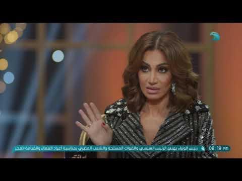 محمد سامي : أكتر حد ظلمني .. الفنانة غادة عبد الرازق ..