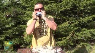 10 актуальных лайфхаков, как брутально открывать напитки