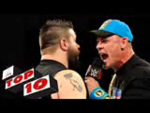 Download Top 10 WWE Raw moments June, 15, 2015