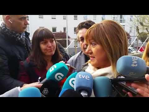 """La madre de la víctima de Boiro, sobre el Chicle: """"Es un cobarde y un depredador"""""""