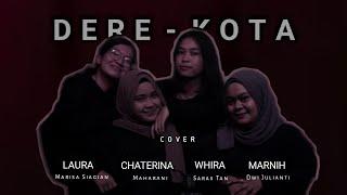 Serui Music Project | Kota - Dere ( Cover )