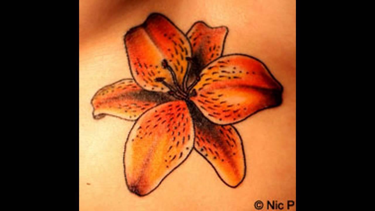 Hibiscus tattoo meaning youtube hibiscus tattoo meaning izmirmasajfo