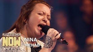 All Together Now Norge | Nina synger Rehab av Amy Winehouse i duellen | TVNorge