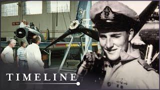 Restoration Classic: Hawker Sea Hurricane (Aircraft Documentary) | Timeline