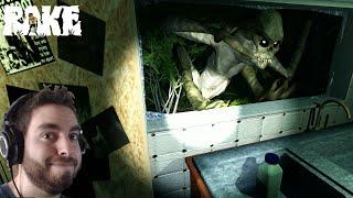 monsters mysterious orbs   rake horror game days 2 3