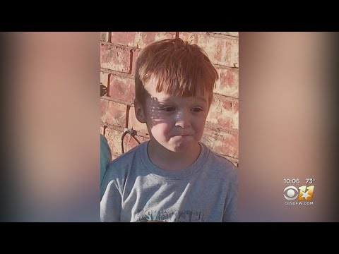Dallas Police Recover What Could Be The Weapon Used To Kill 4-Year-Old Cash Geron