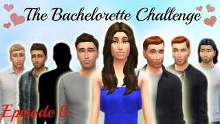The Bachelorette Challenge -- Episode 6 -- Speed Dating Fails & Some Surprises
