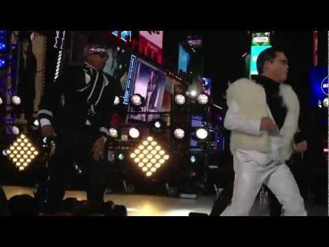 PSY feat. MC Hammer
