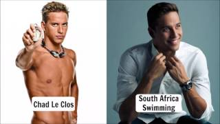 Top 30 Hottest Male Athletes of the Rio 2016 Olympics