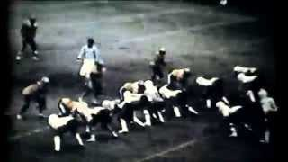 1979 Shepherd Hill Football - Thanksgiving Day Game - SECOND HALF