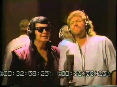 Roy Orbison, Barry Gibb  - Indian Summer