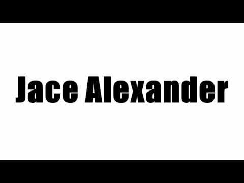 Jace Alexander