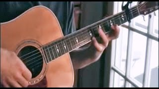 Drivetime, Tommy Emmanuel -- cover and lesson notes by ThinkingDog