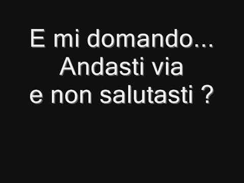 Mil Lágrimas-Nicky Jam TRADUZIONE ITALIANA