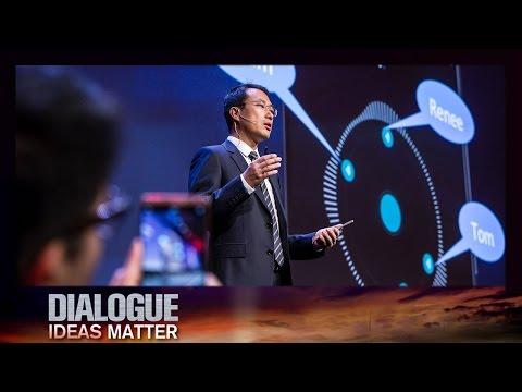 Dialogue— Chinese Brand Development 11/06/2016 | CCTV