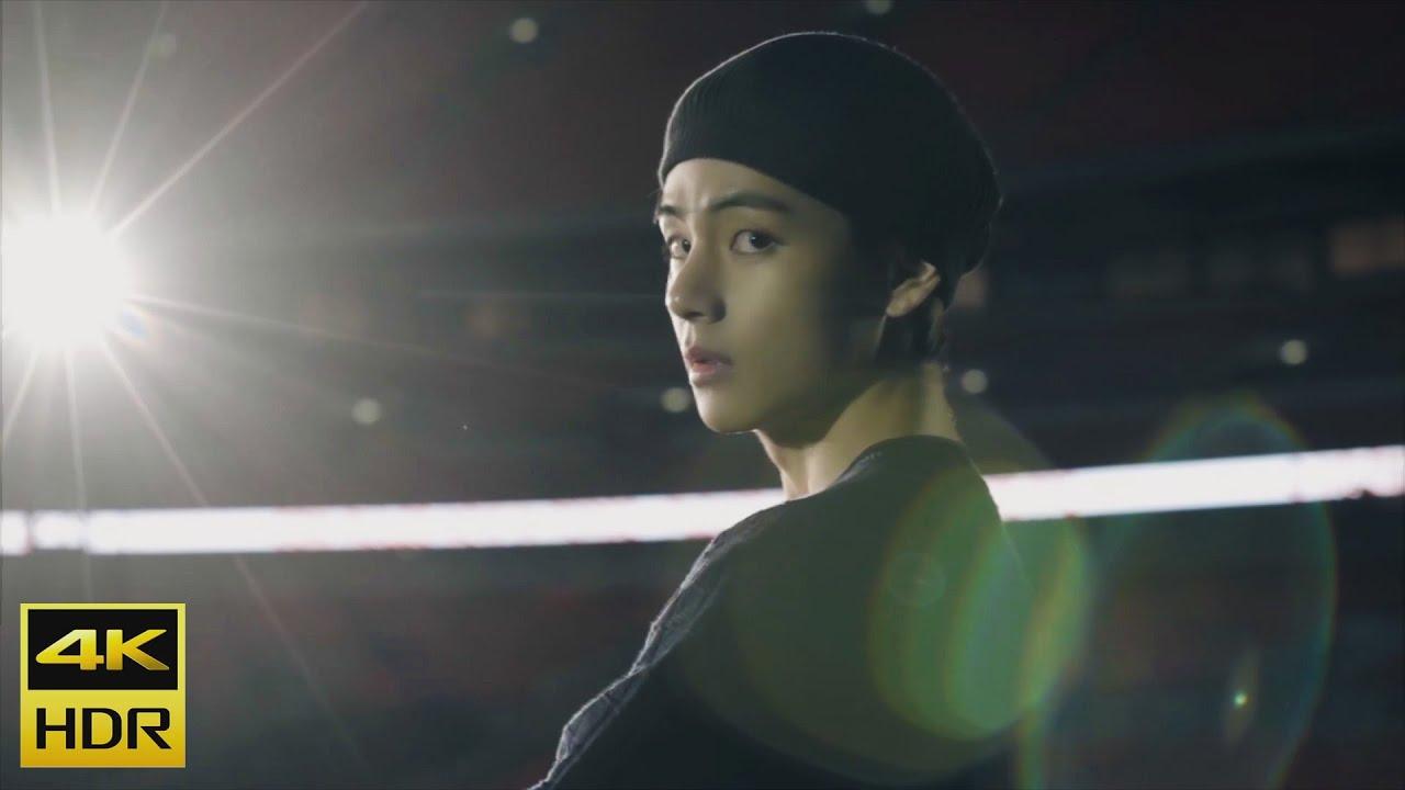 60FPS | 4K UHD BTS (방탄소년단) 'Make It Right (feat. Lauv)' MV
