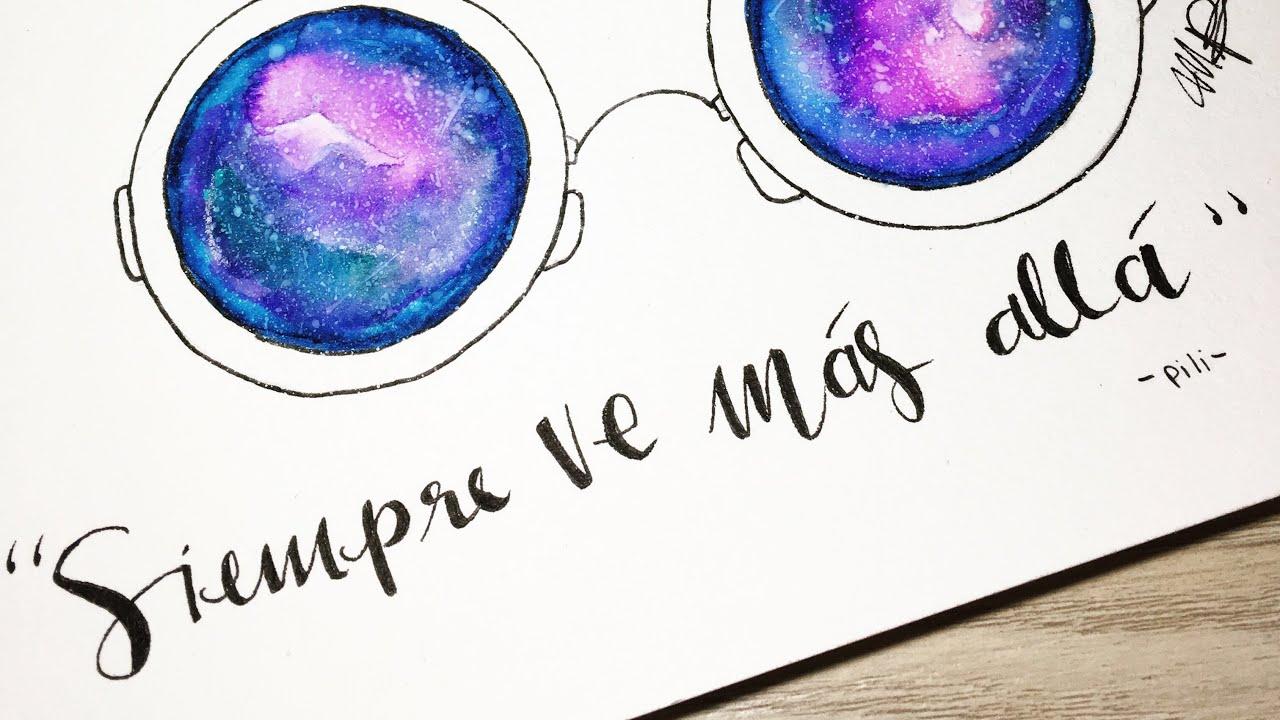Haz Un Dibujo Tumblr En Segundos Para Principiantes