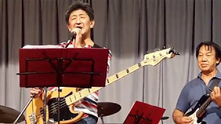 Ojiichan Boys-Ai San San-愛燦燦-23 04 2017-Naka