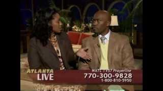 Disguises In Your Relationship | Atlanta Live on Atlanta 57