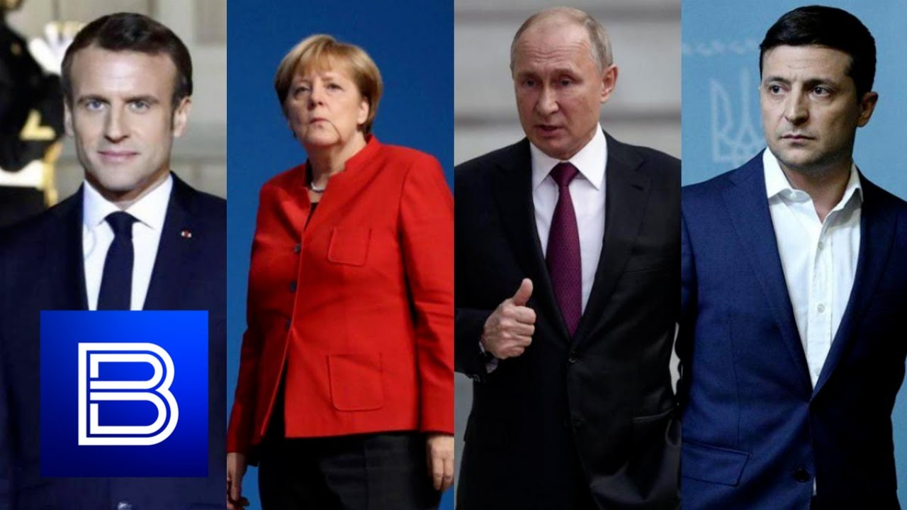 Putin Sounds OFF! Germany Refused to Hand Over Jihadi Responsible For Moscow Bombings!