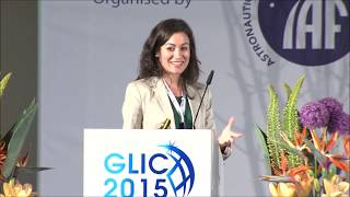 IAF Global Conference on Space for Emerging Countries - GLEC 2019