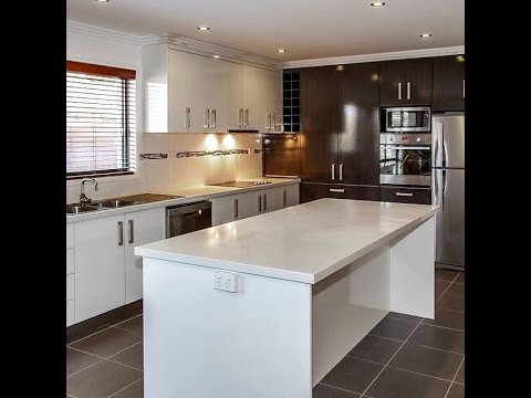 Big Kitchen Design Ideas For Your House YouTube