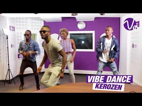 VIBE DANCE - KEROZEN (CA DEPEND DE TOI)
