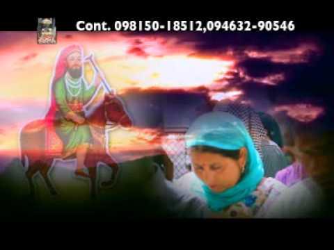 Main Lakh Data De Lad Lagi by Jatinder Goldy   New Punjabi Devotional Song   Punjabi Sufiana