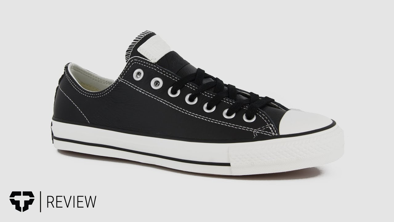 a36a1a9f954d8f Converse Chuck Taylor All Star Pro Skate Shoes Review - Tactics.com ...
