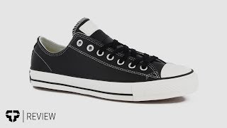 Converse Chuck Taylor All Star Pro Skate Shoes Review - Tactics.com