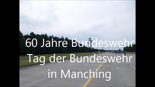 Tag der Bundeswehr in Manching WTD 61 by T.t.W. Travel the world