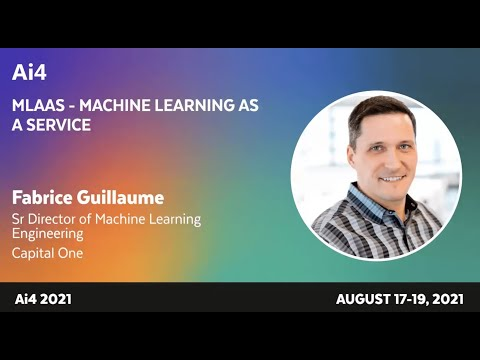 MLAAS - Machine Learning As a Service