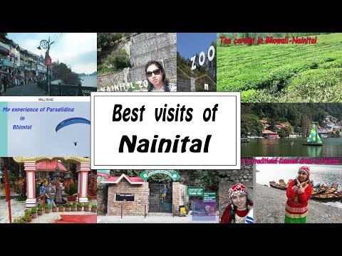 Best of Nainital /Tour & tourism /My Nainital trip Part-2
