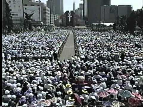Lic. Luis Donaldo Colosio Discurso Completo 6 de Marzo de 1994