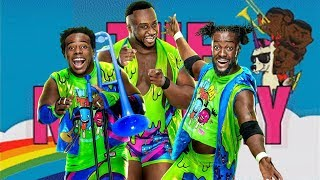 Wwe The New Day Theme New Day, New Way Arena Crowd Effect w DL Links.mp3