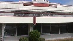 abandoned dennys restaurant