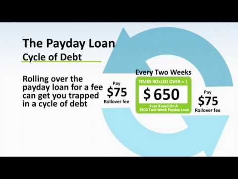 NCUA Consumer Report: Understanding Payday Loans
