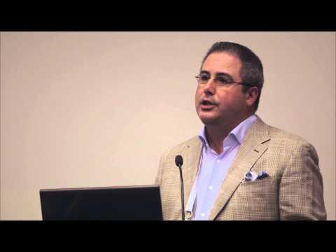 2014 ALA Annual Conference - David J. Seleb on Turning Outward